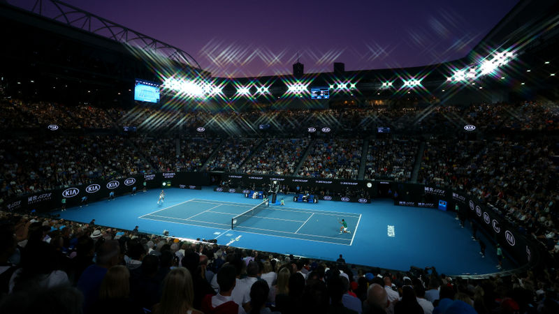 Australian Open players forced into quarantine after two coronavirus cases