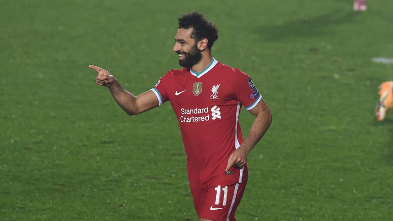 Salah: Man United game is a must-win for Liverpool