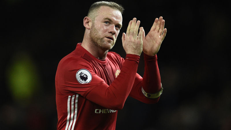 Gerrard and Lineker pay tribute to Man Utd and England great Rooney following retirement