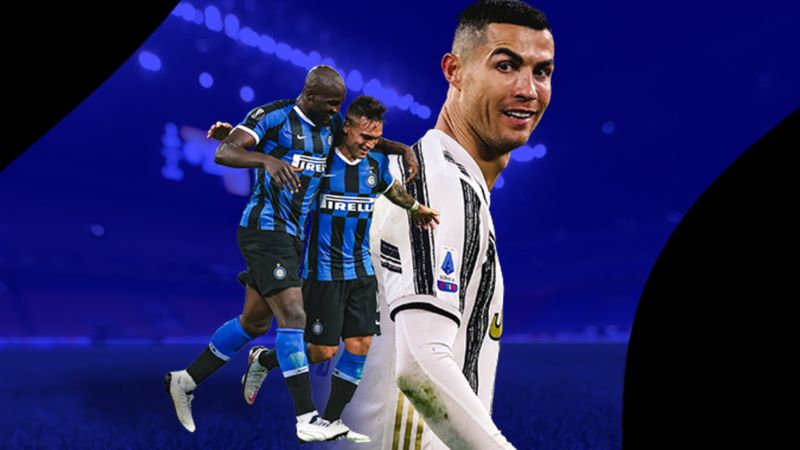 Inter v Juventus: Who has the firepower to win the Derby d'Italia?