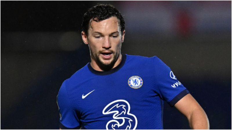 Lampard acknowledges Tomori predicament as Drinkwater departs Chelsea