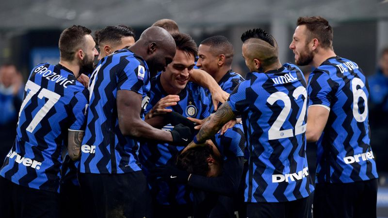 Inter midfielders set benchmark to end misery against Juve