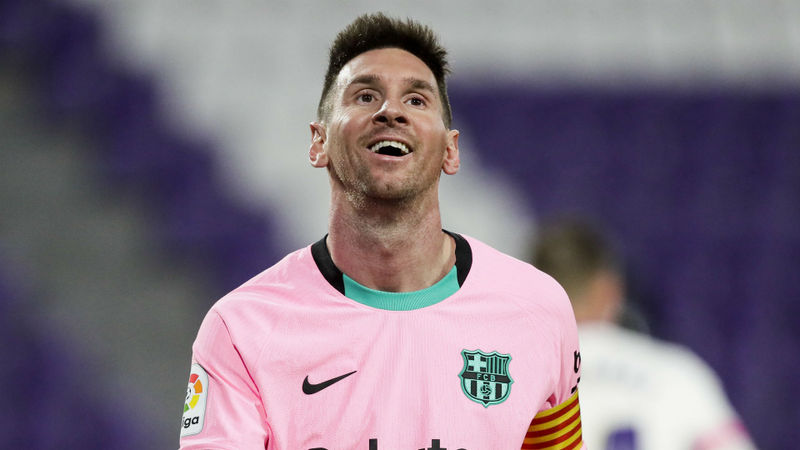 Leonardo admits PSG are keeping a close watch on Messi
