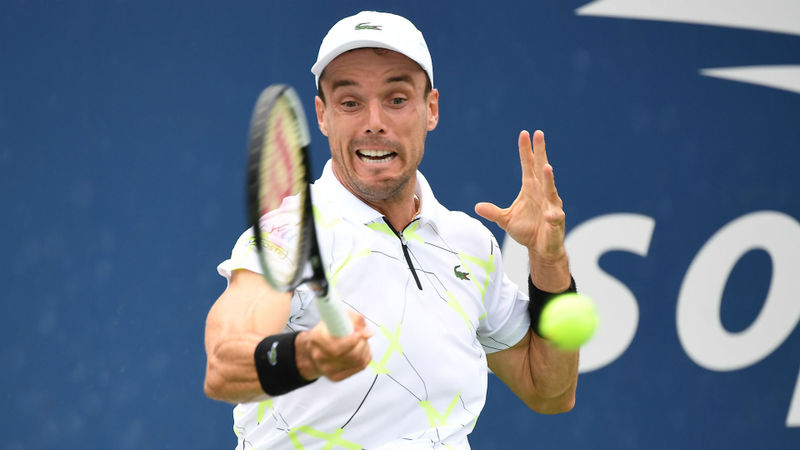 It's a complete disaster – Bautista Agut compares hotel quarantine to prison