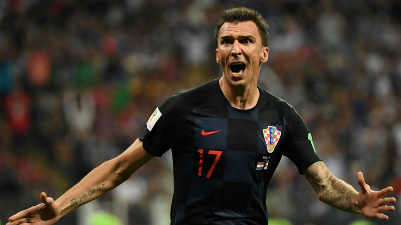 Mandzukic and Tomori poised to bolster Milan's Scudetto bid