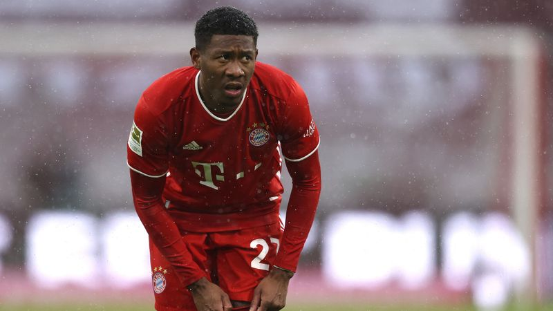 'Hope dies last' - Flick has heard nothing from Alaba over reported Madrid move