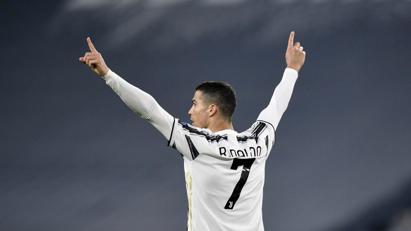Ronaldo makes more history by matching Bican record...or does he?