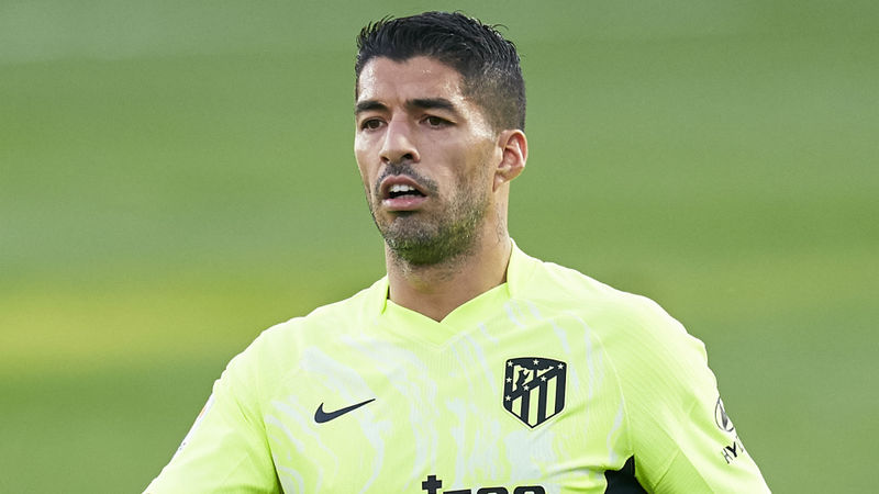 Is Suarez already Simeone's best signing? Atletico Madrid boss hails 'amazing' striker