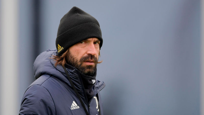 Winning a trophy does not change anything – Pirlo knows Juventus must build on Supercoppa success