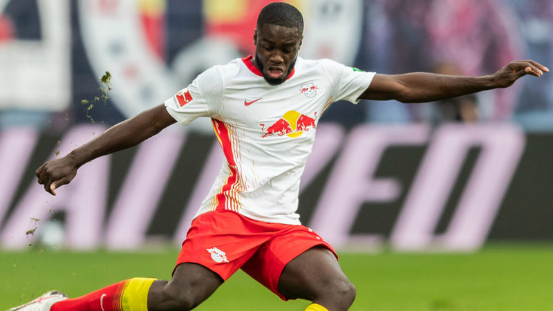 Nagelsmann: If Bayern want to make Leipzig nervous about Upamecano's future, it hasn't worked