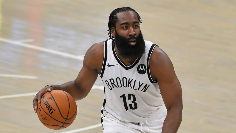 'We've got to have each other's back' - Harden admits Nets defense needs work