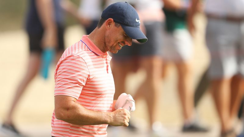 McIlroy turns tables on Hatton to set up thrilling final day