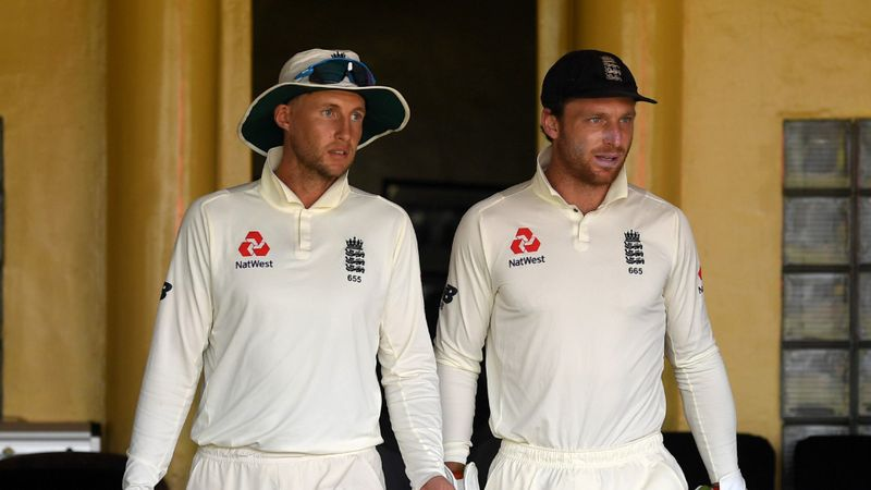 Buttler hails another Root 'masterclass'