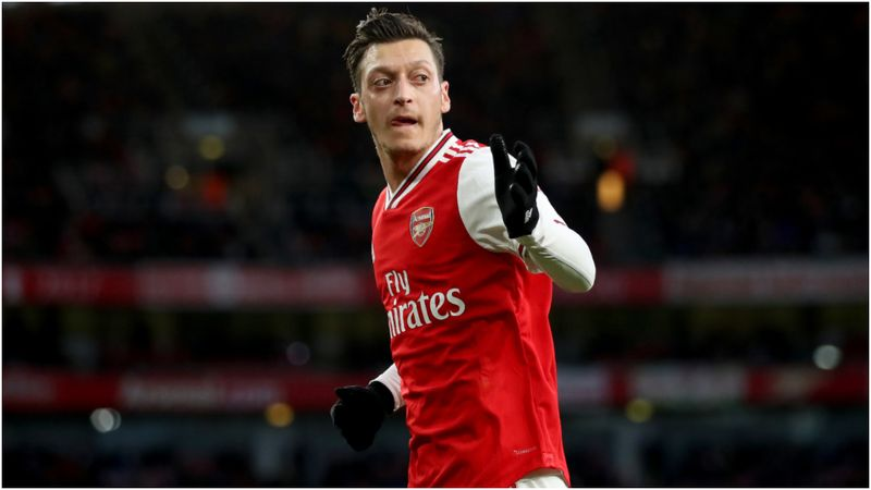 Mesut Ozil leaves Arsenal: How an ideal relationship ended in a necessary divorce