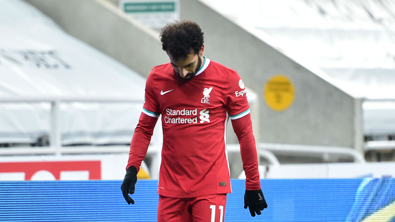Salah contract talk not a distraction – Klopp