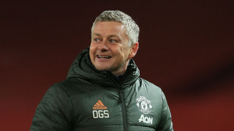Man Utd boss Solskjaer savours 'statement' win as Liverpool suffer FA Cup exit