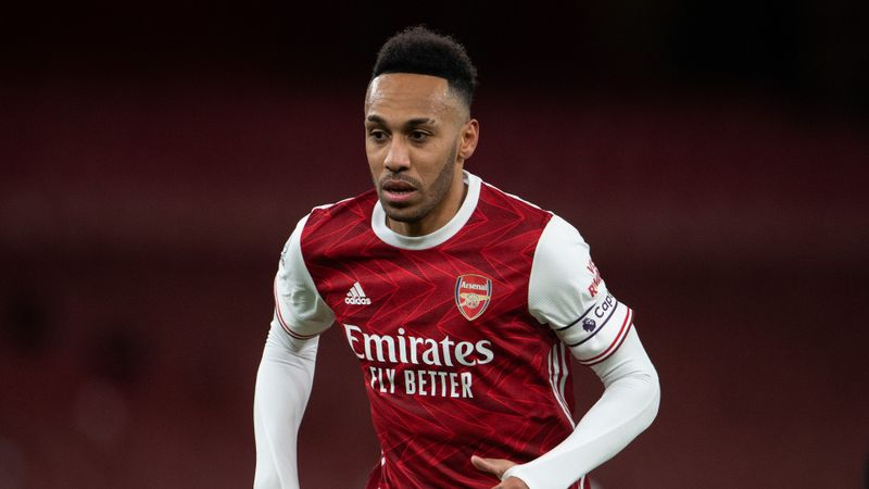 Long Aubameyang absence would be a problem for Arsenal but Arteta expects big things from Martinelli