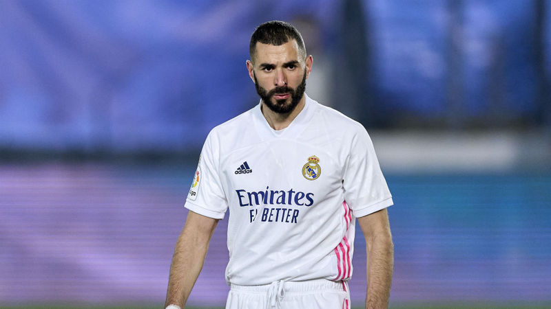 Benzema's agent believes Madrid star will return to Lyon