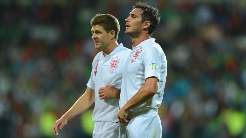Gerrard hits out at Chelsea over Lampard sacking: They have history for that!