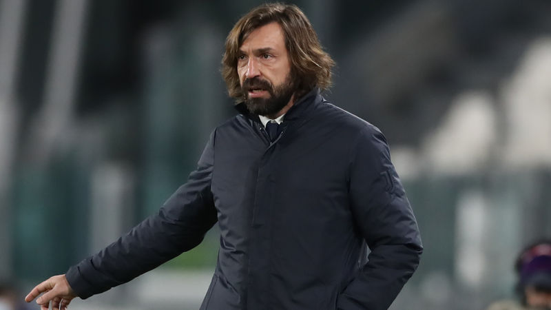 Juventus have forgotten about Inter loss ahead of semi-final – Pirlo