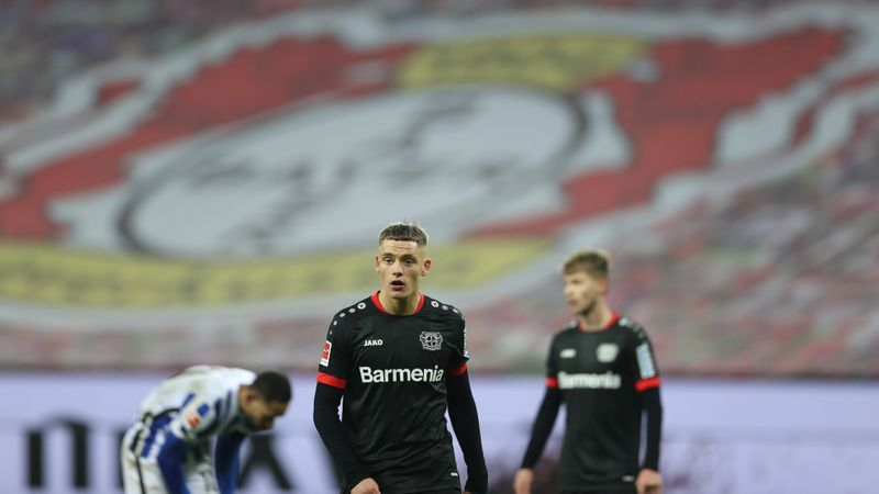 Bayer Leverkusen: Wirtz and the exciting post-Havertz era, transfer strategy using data and AI