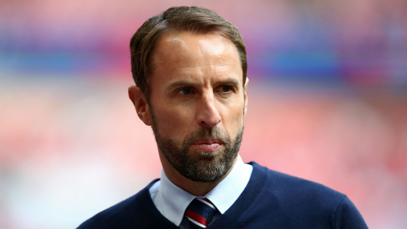 England boss Southgate to take part in study exploring football's links with dementia