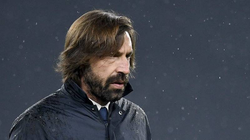 Juventus eager to get going again in 2021 after Fiorentina fiasco