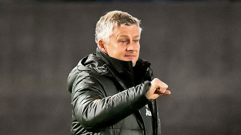 Solskjaer hits out at online racists: You're not a Man Utd fan if you're abusing our players