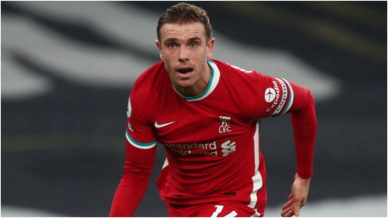 Back to the future? Versatile Liverpool star Henderson makes case for defence