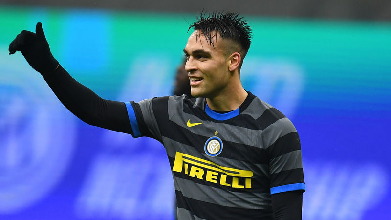Martinez confirms new Inter deal imminent