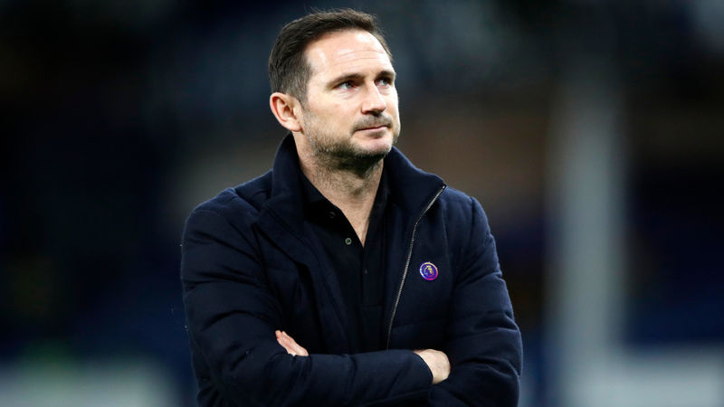 Rumour Has It: Lampard's position under threat, Tottenham begin Kane contract talks