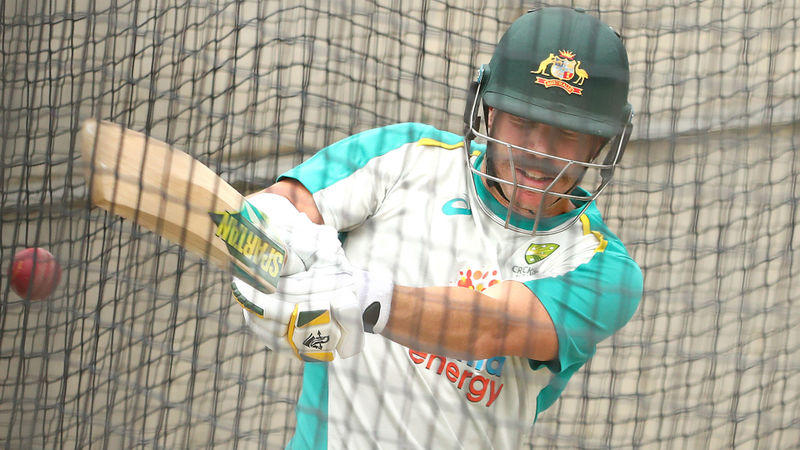 Australia look to Warner and Smith in bid to regain series lead against India