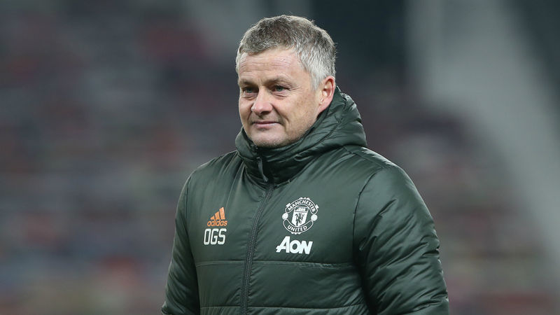 Solskjaer confident of Man Utd response to City setback as FA Cup venture begins