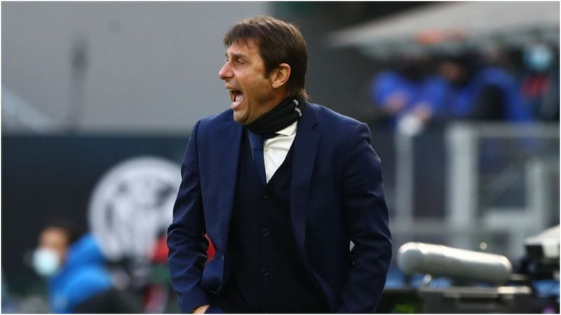 Conte: Inter's hard work is starting to bear fruit