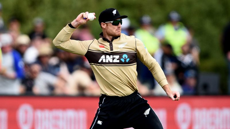 Black Caps stars cleared to continue Australia series despite Auckland lockdown