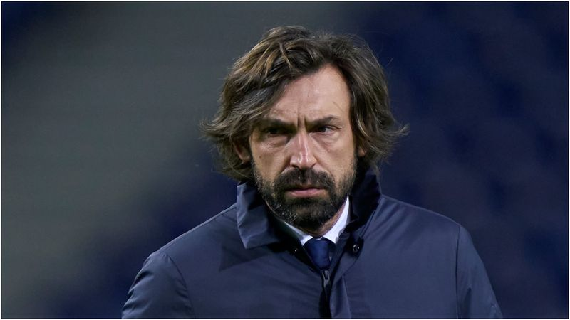 Juventus haven't given up hope of winning Serie A – Pirlo