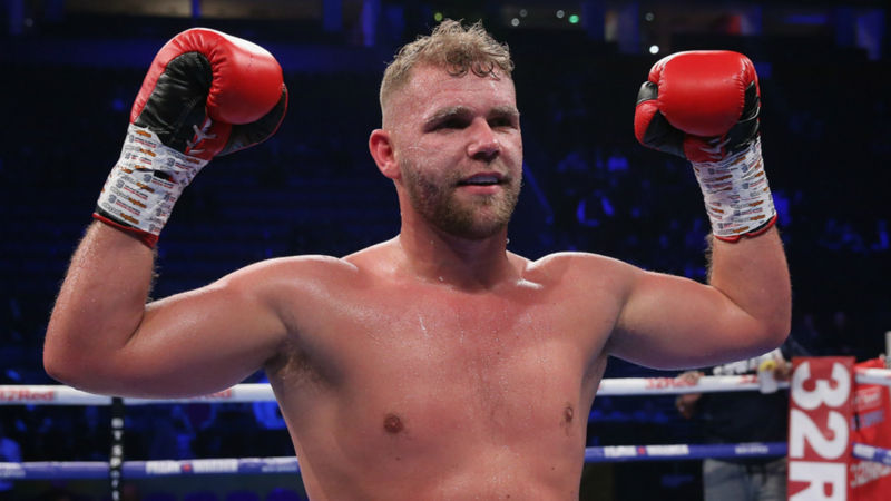 Billy Joe Saunders: I know I'm already three rounds down against Canelo