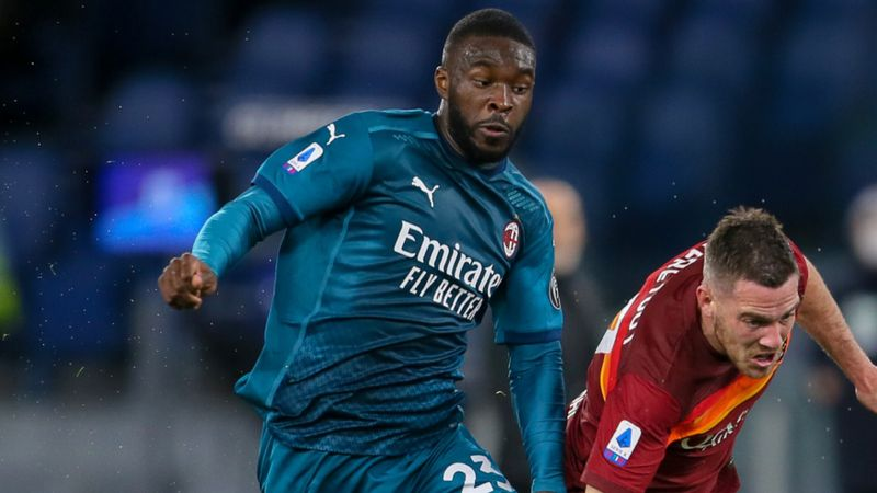 Milan considering Tomori purchase from Chelsea as Pioli hails loanee
