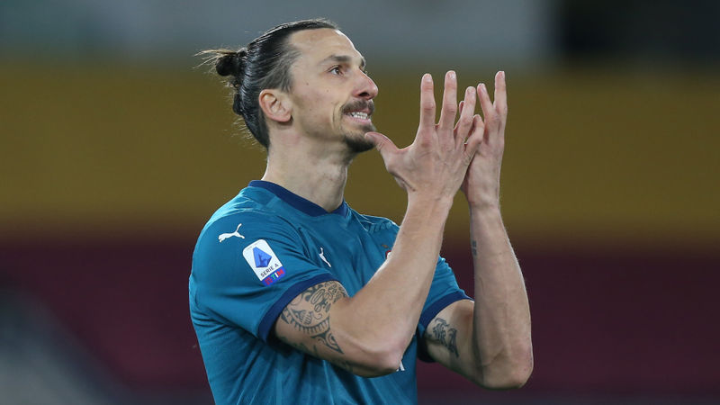 Milan wait on Ibrahimovic, Rebic and Calhanoglu as Pioli braces for injury verdicts on star trio