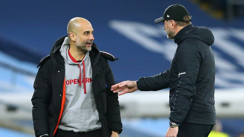 Southampton made us suffer - Guardiola hails Man City's 'best' opponents