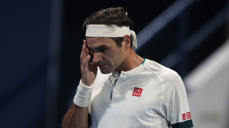 Federer falls in Qatar quarters after another three-set epic