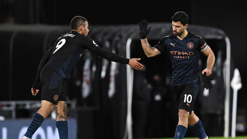 Premier League data dive: Aguero's 417-day drought ends, Tuchel's record-equalling start