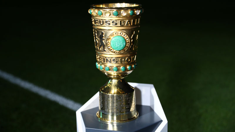 Dortmund and RB Leipzig kept apart in DFB-Pokal draw