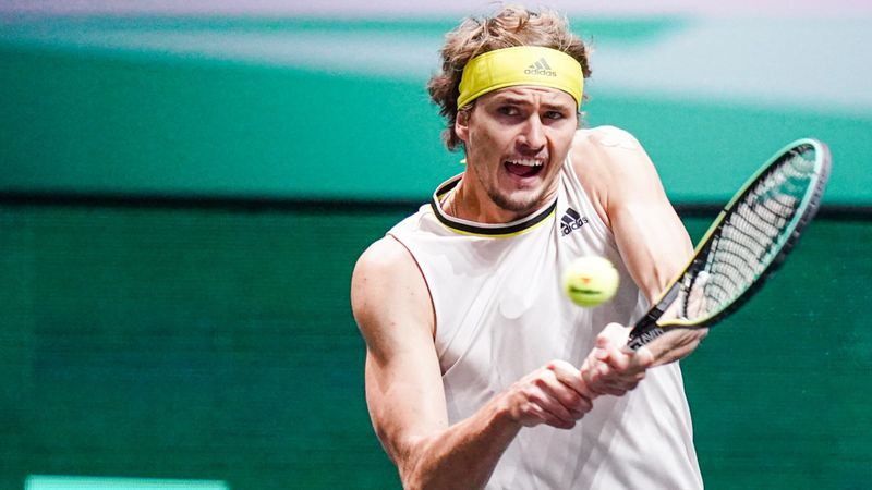 Zverev wins through in Acapulco, Korda stuns Cilic for first ATP 500 victory