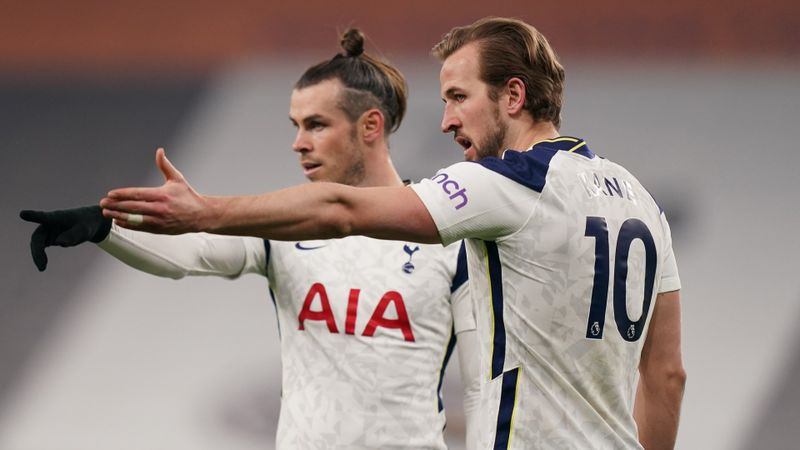Premier League Fantasy Picks: Spurs stars can bounce back from derby disappointment