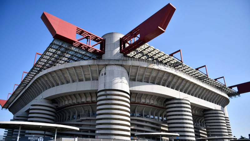Inter hit back at 'offensive and disrespectful' comments by mayor of Milan