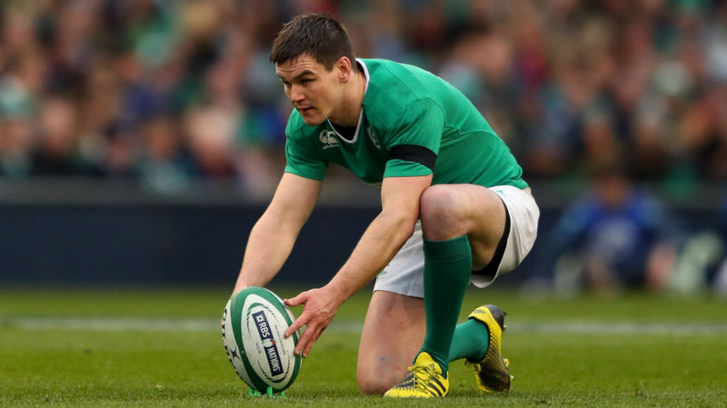 Sexton extends IRFU contract to 2022
