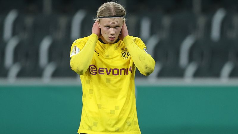 Rumour Has It: Haaland gives Dortmund ultimatum as Barca eye star