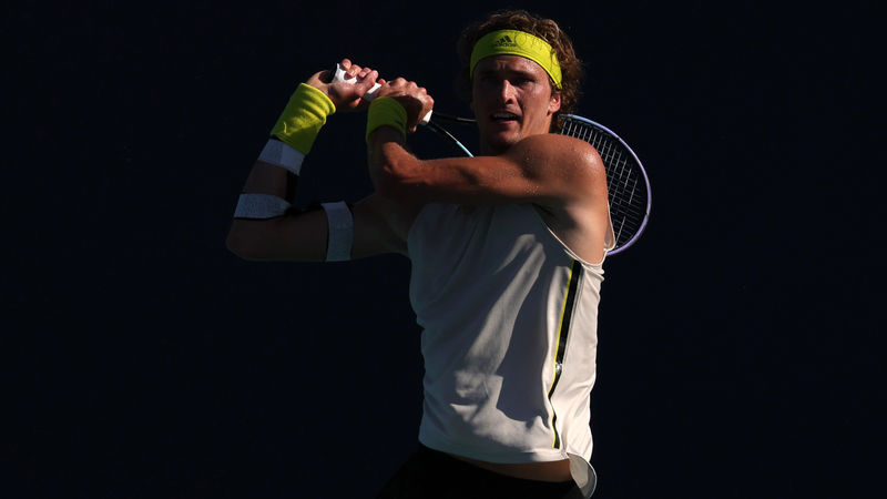 Mexican Open winner Zverev knocked out after stunning turnaround, Medvedev cruises in Miami