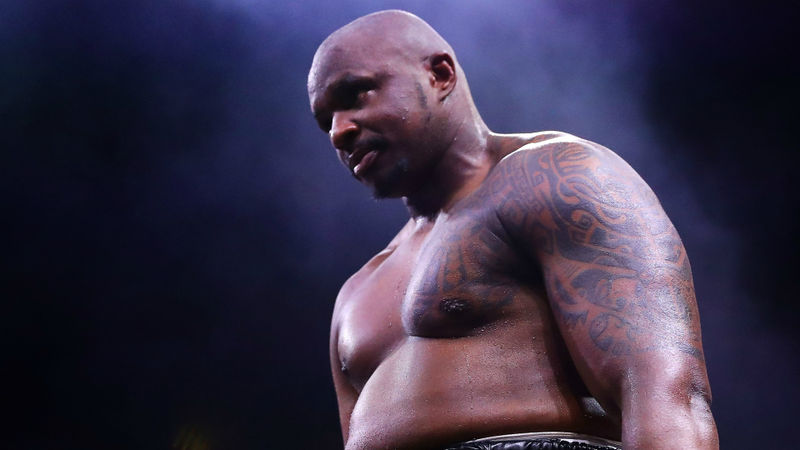 Whyte back on track with emphatic knockout of Povetkin in Gibraltar rematch